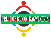 PRECIOUS BLOOD - KAGWE GIRLS