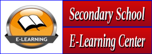 Secondary School e-Learning